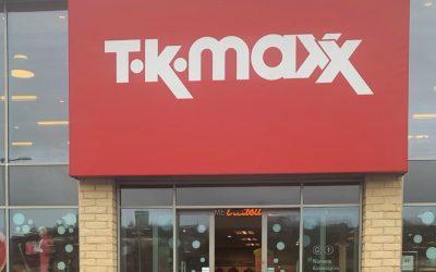 £50 Gift Buying Challenge with TK Maxx