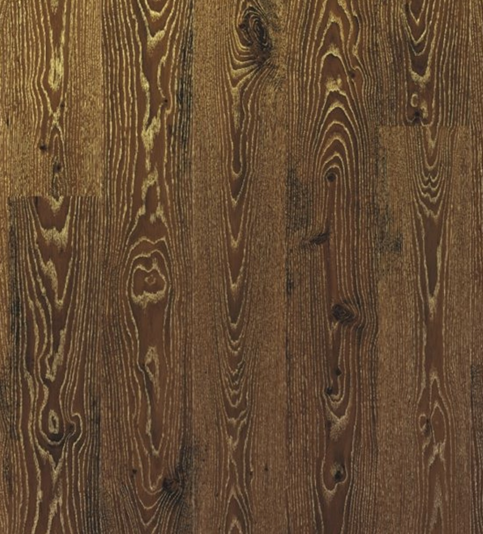 brown-laminate-flooring-with-a-gold-fleck-by Quick-Step Floors