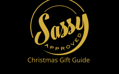 The Sassy Approved Christmas Gift Guide